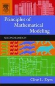 Ebook in inglese Principles of Mathematical Modeling Dym, Clive