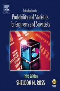 Ebook in inglese Introduction to Probability and Statistics for Engineers and Scientists Ross, Sheldon M.