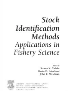 Ebook in inglese Stock Identification Methods -, -