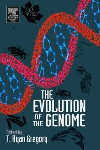 Ebook in inglese Evolution of the Genome -, -