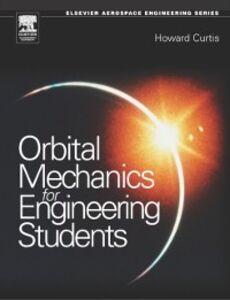 Ebook in inglese Orbital Mechanics Curtis, Howard D