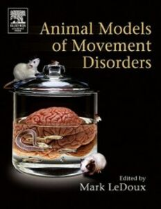 Ebook in inglese Movement Disorders