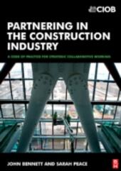 Partnering in the Construction Industry