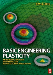 Ebook in inglese Basic Engineering Plasticity Rees, David
