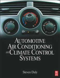 Ebook in inglese Automotive Air Conditioning and Climate Control Systems Daly, Steven