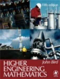 Ebook in inglese Higher Engineering Mathematics Bird, John