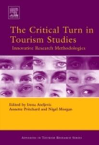 Ebook in inglese Critical Turn in Tourism Studies