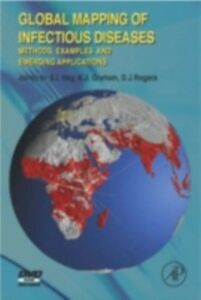Ebook in inglese Global Mapping of Infectious Diseases