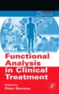 Ebook in inglese Functional Analysis in Clinical Treatment -, -