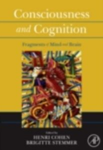 Ebook in inglese Consciousness and Cognition -, -