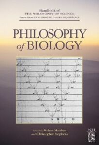 Ebook in inglese Philosophy of Biology -, -