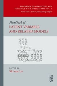 Ebook in inglese Handbook of Latent Variable and Related Models -, -