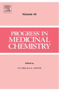 Ebook in inglese Progress in Medicinal Chemistry -, -