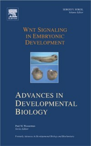 Ebook in inglese Wnt Signaling in Embryonic Development -, -