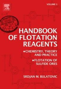 Ebook in inglese Handbook of Flotation Reagents: Chemistry, Theory and Practice Bulatovic, Srdjan M.