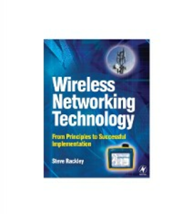 Ebook in inglese Wireless Networking Technology Rackley, Stephen A.