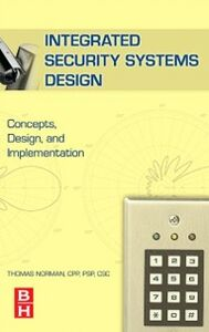 Ebook in inglese Integrated Security Systems Design Norman, Thomas L.