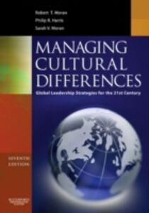 Ebook in inglese Managing Cultural Differences Harris, Philip R. , Moran, Robert T. , Moran, Sarah V.