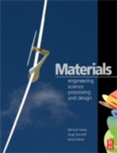 Foto Cover di Materials, Ebook inglese di AA.VV edito da Elsevier Science