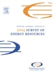 Ebook in inglese 2004 Survey of Energy Resources