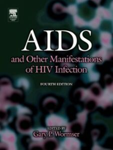 Ebook in inglese AIDS and Other Manifestations of HIV Infection -, -