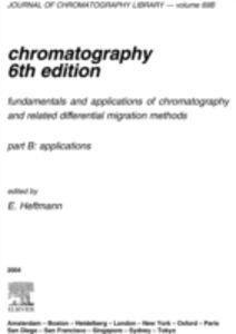 Ebook in inglese Chromatography -, -