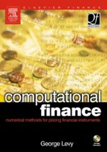 Ebook in inglese Computational Finance Levy, George