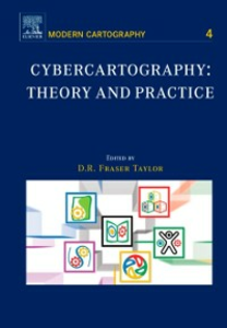 Ebook in inglese Cybercartography -, -