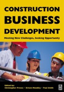 Ebook in inglese Construction Business Development -, -