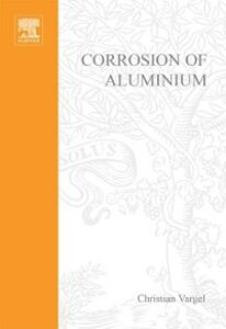 Ebook in inglese Corrosion of Aluminium Vargel, Christian