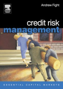 Ebook in inglese Credit Risk Management Fight, Andrew