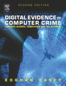 Ebook in inglese Digital Evidence and Computer Crime Casey, Eoghan