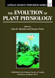 Ebook in inglese Evolution of Plant Physiology -, -