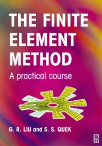 Ebook in inglese Finite Element Method Liu, G.R. , Quek, S. S.
