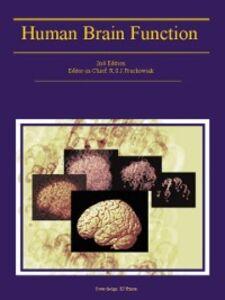 Foto Cover di Human Brain Function, Ebook inglese di  edito da Elsevier Science