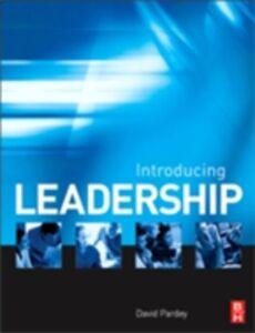 Ebook in inglese Introducing Leadership Pardey, David
