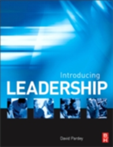 Ebook in inglese Introducing Leadership Pardey, David