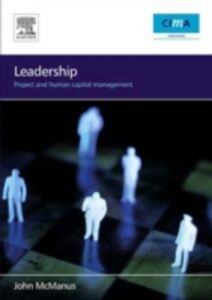 Foto Cover di Leadership, Ebook inglese di John McManus, edito da Elsevier Science