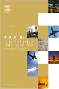 Ebook in inglese Managing Airports Graham, Anne