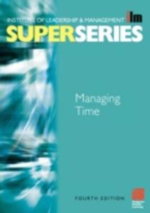 Ebook in inglese Managing Time Super Series -, -
