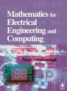 Ebook in inglese Mathematics for Electrical Engineering and Computing Attenborough, Mary P