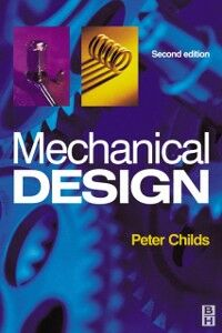 Ebook in inglese Mechanical Design Childs, T.H.C. , Maekawa, K. , Obikawa, T. , Yamane, Y.