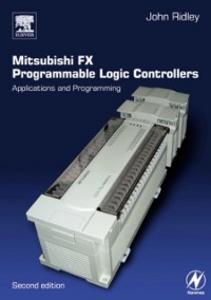 Ebook in inglese Mitsubishi FX Programmable Logic Controllers Ridley, John