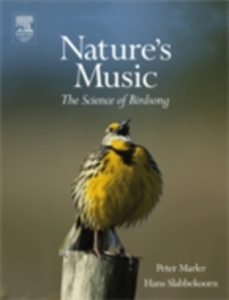 Ebook in inglese Nature's Music Marler, Peter R. , Slabbekoorn, Hans