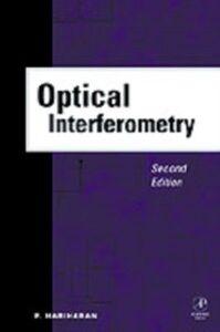 Foto Cover di Optical Interferometry, 2e, Ebook inglese di P. Hariharan, edito da Elsevier Science