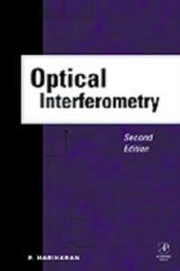 Ebook in inglese Optical Interferometry, 2e Hariharan, P.