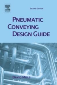 Ebook in inglese Pneumatic Conveying Design Guide Mills, David