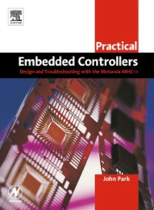 Ebook in inglese Practical Embedded Controllers Park, John