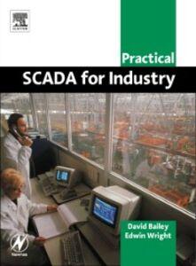 Ebook in inglese Practical SCADA for Industry Bailey, David , Wright, Edwin