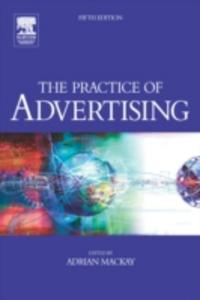 Ebook in inglese Practice of Advertising Mackay, Adrian